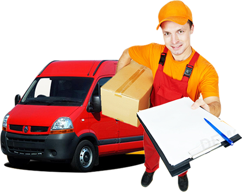 how to become an international courier
